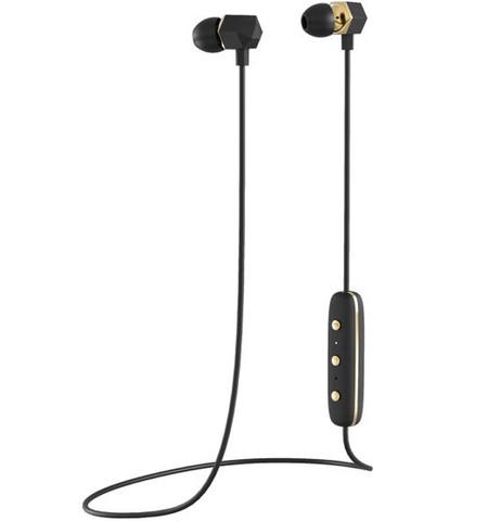 Happy Plugs Ear Piece Wireless (Black)