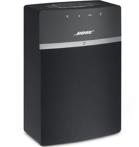 Bose SoundTouch 10 (Black)