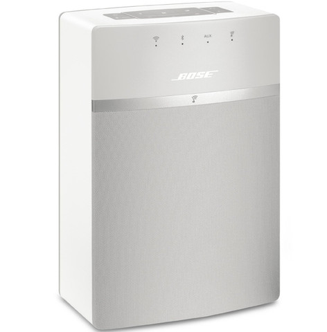 Bose SoundTouch 10 (White)