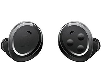 Bragi The Headphone (Black)