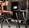 Wahoo Kickr Power Trainer - with over 2,000 watts of resistance and impressive durability