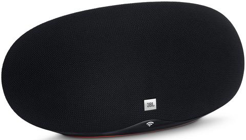 JBL Playlist Wireless Speaker with Chromecast Built-In (Black)