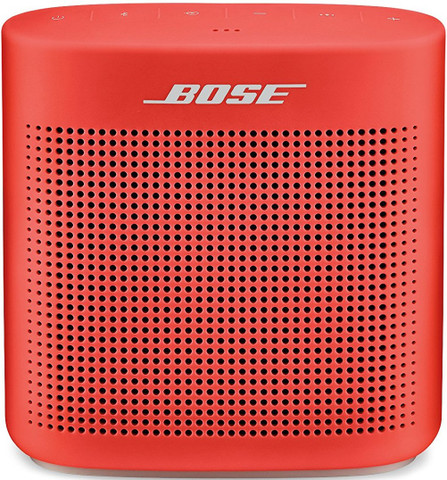 Bose SoundLink Colour II (Red)