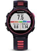 Garmin Forerunner 735XT (Purple/Sharp Coral)