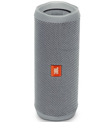 JBL Flip 4 (Grey)
