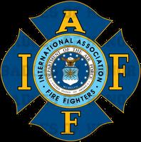 IAFF USAF Shirt