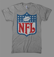 IAFF NFL Football Shirt