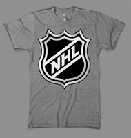 IAFF NHL Hockey Shirt