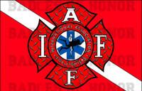 Firefighter SCUBA