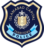 Islamabad Capital Territory Police Unoffical Shirt