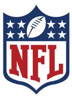 IAFF NFL Football Decal