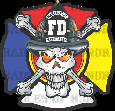 Front Emblem