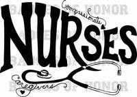 Nurses Shirt