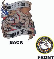 Marine Corps Shirt