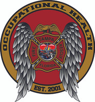 Tampa Fire Rescue Occupation Health Shirt