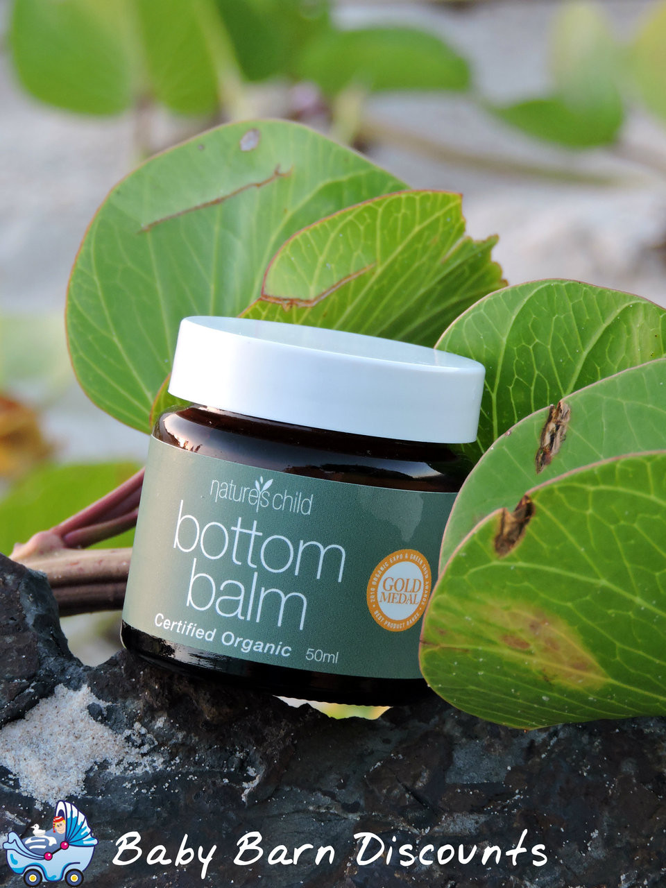 Nature S Child Bottom Balm