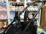 Baby Jogger - City Select Adaptor to Maxi Cosi