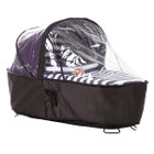 Mountain Buggy - Storm/ Rain Cover for Carrycot plus - Fits urban jungle / terrain /plus one buggies