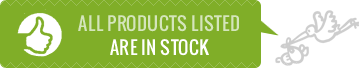 Products listed in stock