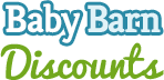 Baby Barn Discounts