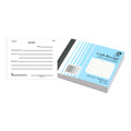 Olympic Cash Receipt Book Carbon Duplicate #614