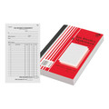 Olympic Invoice & Statement Carbon Triplicate #625