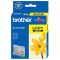 Brother LC37 Yellow Ink