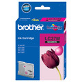 Brother LC37 Magenta Ink