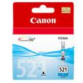 Canon CLI-521 Cyan Ink Cartridge