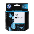HP 10 Black Ink