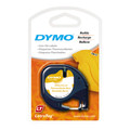 Dymo LetraTag Iron-On Cloth Tape 12mm x 2m SD18771