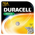 Duracell 76A 1.5 Volt Medical Battery