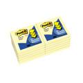 Post-it R330-YQ Pop-Up Notes 73 x 73mm Yellow Pk/12
