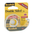 Scotch 136 Double Sided Tape & Dispr 12.7mm x 6.3m