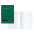 Collins A60 Analysis Book 18 Money Column A4