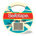 Sellotape Masking Tape 24mm x 50m