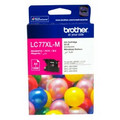 Brother LC-77XLM Magenta Magenta High-Yield Ink Cartridge
