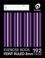 Olympic Exercise Book A4 192 Page 8mm Feint Ruled