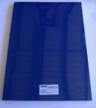 Colourboard Royal Blue A3 297x420mm 50/Pack