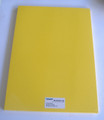 Colourboard Sunshine Yellow A3 297x420mm 50/Pack