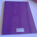 Colourboard Violet A3 297x420mm 50/Pack