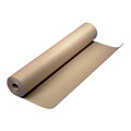 Office Group Borwn Kraft Paper 750mm x 10m