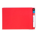 Avery Lateral File Foolscap Red Box/100 45113