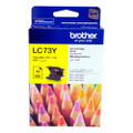 Brother LC73 High Yield Yellow Ink