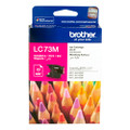 Brother LC73 High Yield Magenta Ink