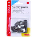 Esselte NalClip Refills Small Steel Pk/50