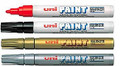UNI Paint Marker 2.2-2.8mm Medium PX-20 Silver
