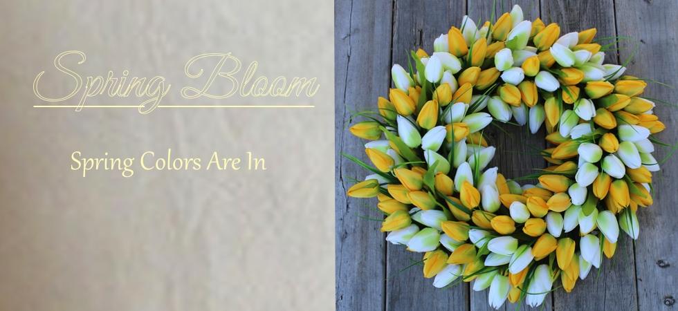 wreath guide - Decorative Wreaths