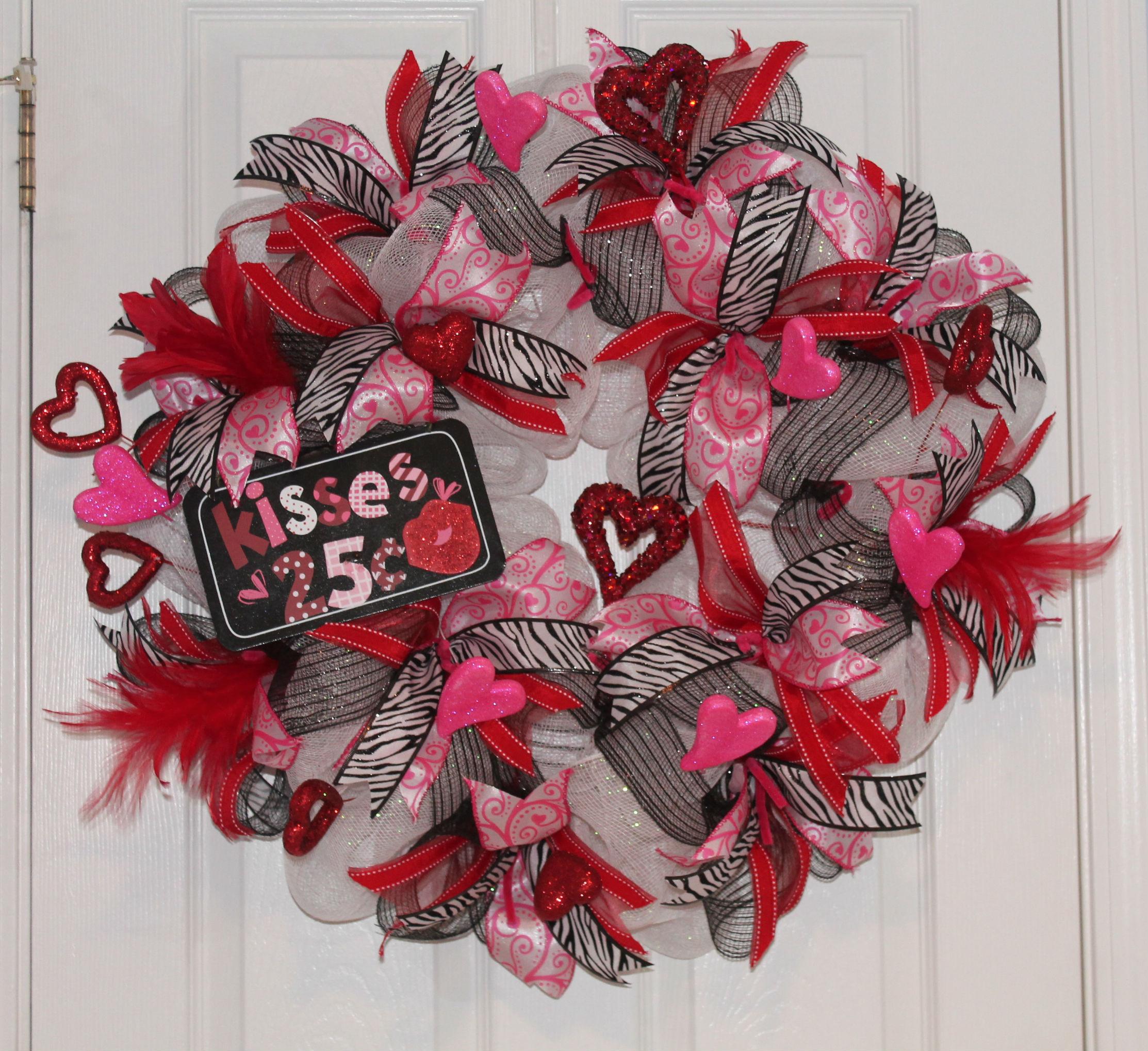 Valentine Wreath Part - 36: Valentine.jpg