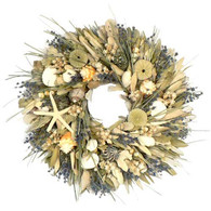 Cape Hatteras Shore Wreath - 18 in